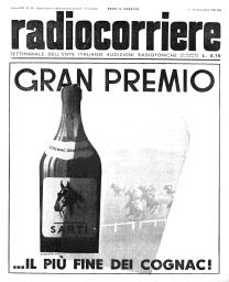 Anno 1941 Fascicolo n. 50