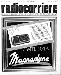 Anno 1941 Fascicolo n. 51