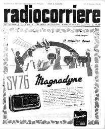 Anno 1941 Fascicolo n. 52