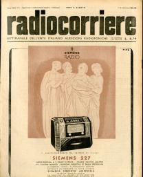 Anno 1942 Fascicolo n. 1