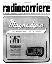 Anno 1942 Fascicolo n. 3