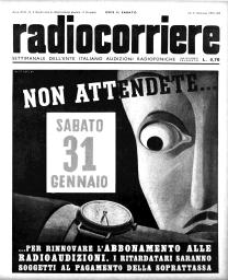 Anno 1942 Fascicolo n. 4