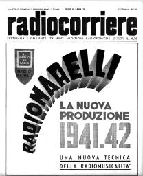 Anno 1942 Fascicolo n. 5
