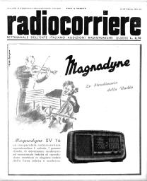 Anno 1942 Fascicolo n. 8