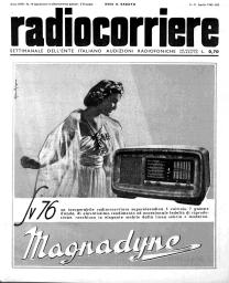 Anno 1942 Fascicolo n. 14