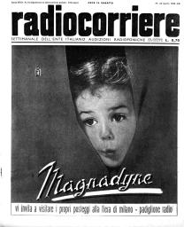 Anno 1942 Fascicolo n. 16