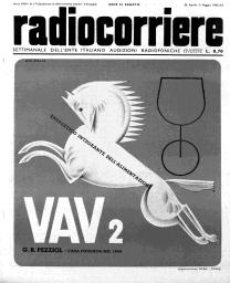 Anno 1942 Fascicolo n. 17
