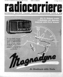 Anno 1942 Fascicolo n. 18