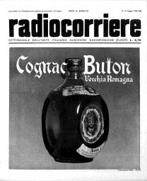 Anno 1942 Fascicolo n. 19