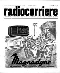 Anno 1942 Fascicolo n. 20