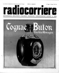 Anno 1942 Fascicolo n. 22