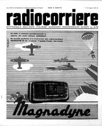 Anno 1942 Fascicolo n. 23