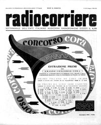 Anno 1942 Fascicolo n. 24