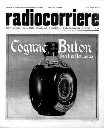 Anno 1942 Fascicolo n. 25