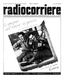 Anno 1942 Fascicolo n. 28