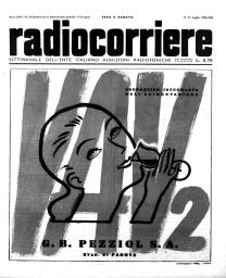 Anno 1942 Fascicolo n. 29