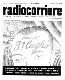 Anno 1942 Fascicolo n. 30