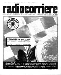 Anno 1942 Fascicolo n. 31