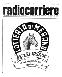 Anno 1942 Fascicolo n. 32