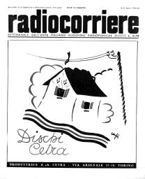 Anno 1942 Fascicolo n. 33