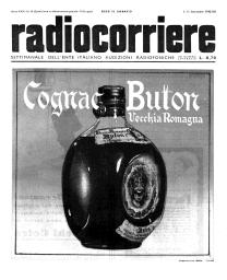Anno 1942 Fascicolo n. 36