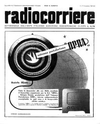 Anno 1942 Fascicolo n. 37