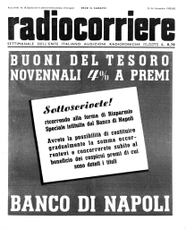 Anno 1942 Fascicolo n. 38