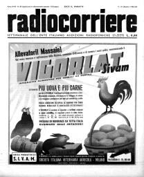 Anno 1942 Fascicolo n. 40