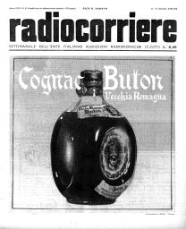 Anno 1942 Fascicolo n. 41