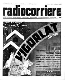 Anno 1942 Fascicolo n. 43