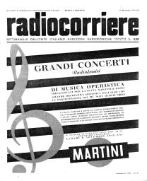 Anno 1942 Fascicolo n. 44