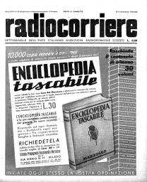 Anno 1942 Fascicolo n. 45