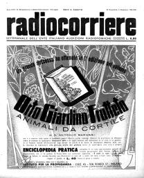 Anno 1942 Fascicolo n. 48