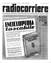 Anno 1942 Fascicolo n. 50