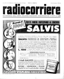 Anno 1942 Fascicolo n. 51