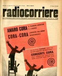 Anno 1943 Fascicolo n. 1