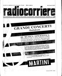 Anno 1943 Fascicolo n. 2