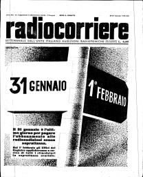 Anno 1943 Fascicolo n. 4
