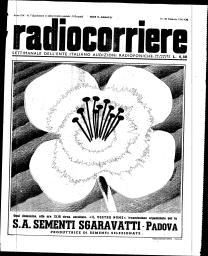 Anno 1943 Fascicolo n. 7