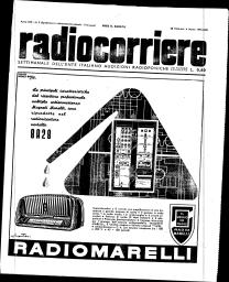 Anno 1943 Fascicolo n. 9