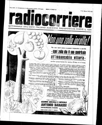 Anno 1943 Fascicolo n. 10