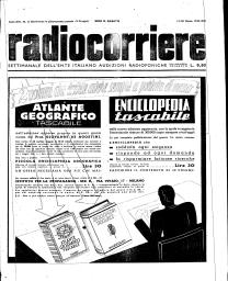 Anno 1943 Fascicolo n. 11