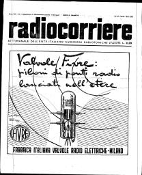 Anno 1943 Fascicolo n. 12