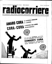 Anno 1943 Fascicolo n. 13