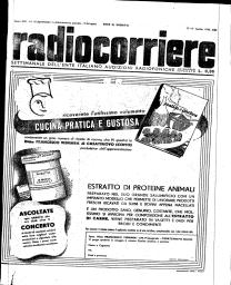 Anno 1943 Fascicolo n. 15