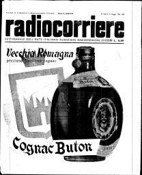 Anno 1943 Fascicolo n. 17