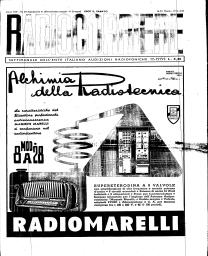 Anno 1943 Fascicolo n. 20