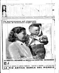 Anno 1943 Fascicolo n. 24