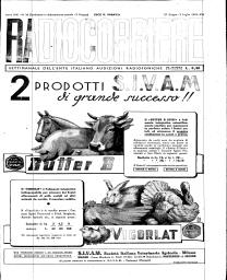 Anno 1943 Fascicolo n. 26