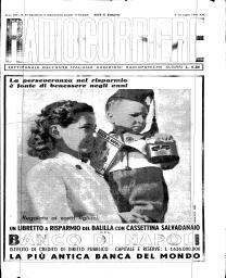 Anno 1943 Fascicolo n. 27